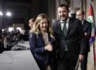Censimento dei rom, solo Giorgia Meloni sta con Matteo Salvini