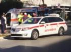 Ciclista investito a Udine: sul posto il 118