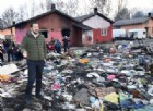 Salvini costretto a rivedere il suo «piano rom»: da Di Maio a sinistra, tutti contro