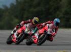 Arriva il Cavatappi, che piace tanto ai piloti Ducati