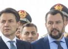 Salvini vuole 'chiudere' le cartelle Equitalia inferiori a 100mila euro