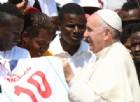 Il Papa contro Salvini: «Non puoi respingere i migranti che arrivano»