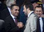 L'effetto Salvini piace agli italiani: ora la Lega è il primo partito italiano