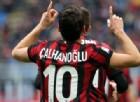 Milan: dalla Germania offerta pesante per Calhanoglu