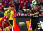 Milan: Monaco su Rodriguez, lo svizzero dice no
