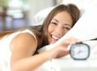 Ti svegli presto o tardi al mattino? A seconda dell'ora rischi più o meno la depressione