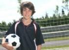 Mentre gioca con gli amici cade e scopre di avere il cancro, Marcus muore a soli 12 anni