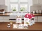Meal delivery, la campagna di crowdfunding di My Cooking Box supera i 500 mila euro