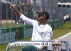 Hamilton ha paura della Ferrari: «Ci stanno battendo»