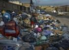 Rifiuti alla Volpara, le soluzioni dell'assessore all'Ambiente contro i miasmi