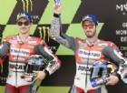 Beltramo: Ducati tifa per Dovizioso, ma non può dare ordini a Lorenzo