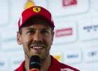 Vettel non teme le famigerate gomme sottili: «Abbiamo capito come usarle»