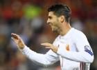 Milan e Juventus avvisate: il Borussia Dortmund piomba su Morata