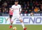 Milan: Musacchio richiesto dall'Udinese