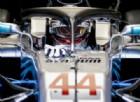La Mercedes comincia con una doppietta al Paul Ricard