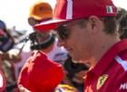 La Ferrari ha scelto il sostituto di Raikkonen (e non è Ricciardo)