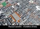San Giovanni, da dove vedere i droni luminosi? I punti da cui saranno più visibili