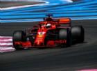 Ferrari indietro sul giro secco, ma il passo gara c'è