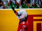 Sabato pasticciato per Vettel, ma lui punta alla gara: «La Ferrari va forte»
