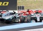 Vettel sbaglia tutto al via. Ira Mercedes: «Andava punito con più severità»