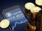 Bitcoin scende ai minimi storici: ora vale 5.800 dollari