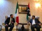 Salvini in Libia per combattere l'immigrazione illegale e realizzare iniziative economiche e culturali