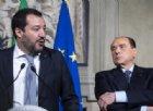 Berlusconi torna a corteggiare Salvini: «Lascia il M5s. A vincere è il centodestra unito»