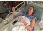 Aveva male alla testa da quando era bambina: 30 anni dopo scopre che si trattava di un cancro