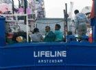 «E due». Dopo Aquarius anche Lifeline non attraccherà in Italia: la nave 'dei migranti' verso Malta