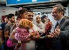 Ok da Salvini: 139 profughi in arrivo in Italia con i 'corridoi umanitari'