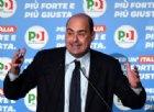 Zingaretti pronto a prendersi il Pd: «Tutti insieme per il progetto per l'alternativa»