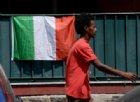 """Migranti al Parco Roja, """"Sono aumentati, ma non sono mai gli stessi"""""""