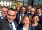 Il M5s cambia le regole: ogni parlamentare potra spendere al massimo 3mila euro al mese