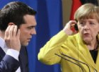 Al mercato degli esseri umani: Tsipras prende i migranti tedeschi se la Merkel gli taglia il debito