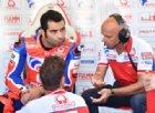 La migliore delle Ducati è quella di Petrucci: a sorpresa sul podio