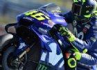 Yamaha ritrovata: merito di Assen, ma anche di un segreto tecnico