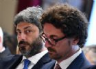 Porti chiusi e stop alle Ong, il M5s si divide: Fico contesta la 'linea' Salvini-Di Maio