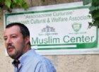 Salvini 'blocca' le nuove moschee a Milano: «Qui non sono la priorità»