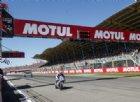 Martin vince e va in testa, sul podio anche Bastianini
