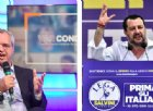 «Non può più sparare accuse senza pezze d'appoggio»: le 5 domande scomode di Mentana a Salvini