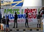 La sinistra torna a mobilitarsi, stavolta per difendere i migranti: «Accogliamoli»