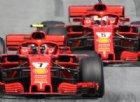 Ferrari, dubbio sugli ordini di scuderia: Raikkonen doveva far passare Vettel?