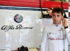 La Ferrari ha firmato con il secondo pilota Leclerc. Ma per Villeneuve è un errore