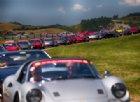 Mezzo secolo di Ferrari Dino: oltre 150 sfilano a Maranello
