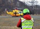 Escursionista genovese cade sulle Alpi Apuane, è morto sul colpo