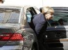 Le frontiere come gli aeroporti: cosa prevede il piano tedesco sui migranti