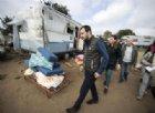 Salvini punta su Roma: andrà di persona a 'sgomberare' i campi rom