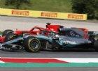 Ferrari supera Mercedes anche nel Mondiale dei motori