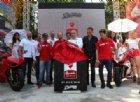 Nasce a Mirabilandia il primo parco divertimenti tutto targato Ducati