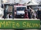 Il primo «censimento rom» dell'era Salvini pronto a partire